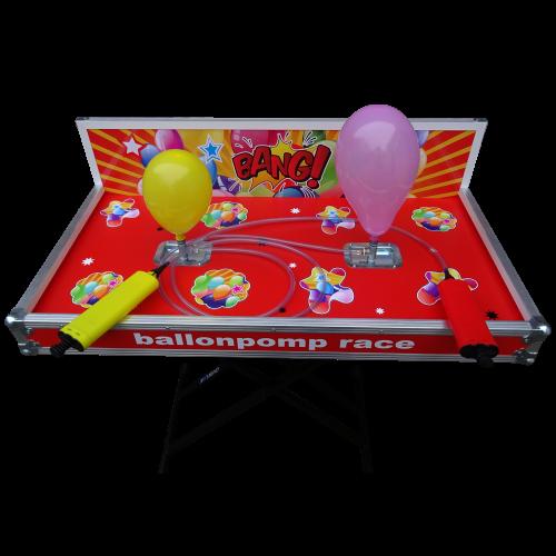 Ballonnenpomp race