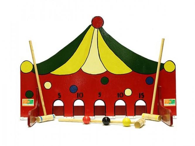 Circus golfspel