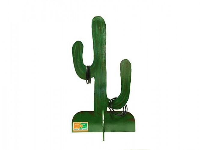 Cactus ringgooien
