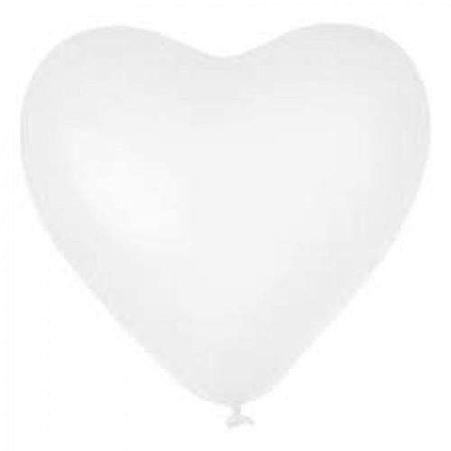 Hartballonnen 60 cm