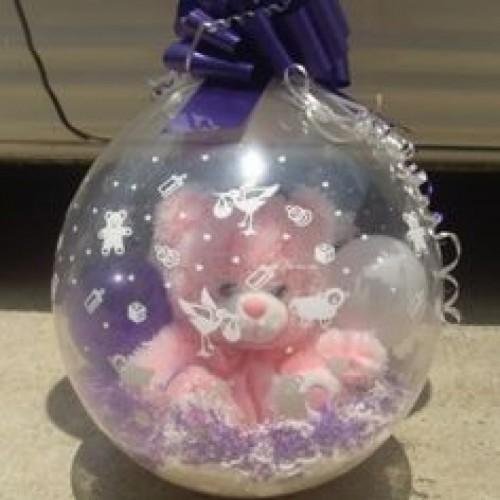 Cadeau-ballonnen