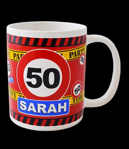 Sarah mok