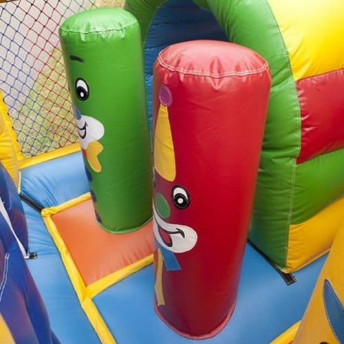 Springkussen multiplay circus