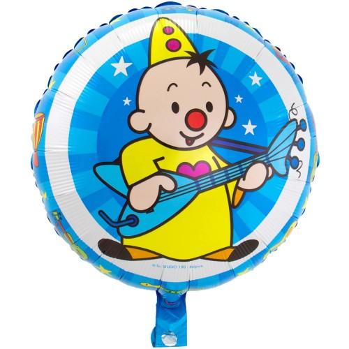 Folieballon Bumba met gitaar 46 cm