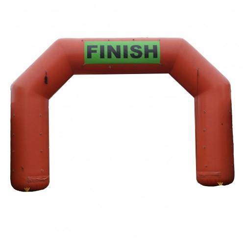 Start-Finishboog