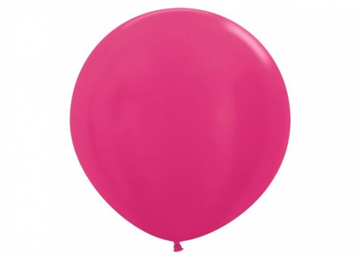 Ballonnen vullen met helium 60 cm